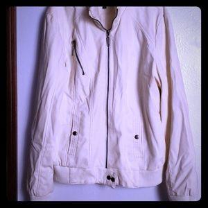 🎄CHRISTMAS  SALE 🎄    Cream Jacket